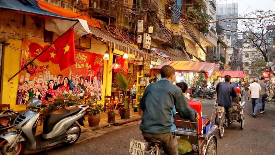 Vietnam – a country of opportunities and contrasts for Polish entrepreneurs