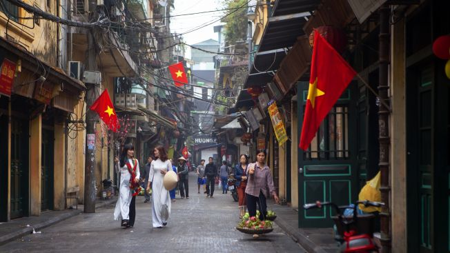 Vietnam - intercultural differences in business
